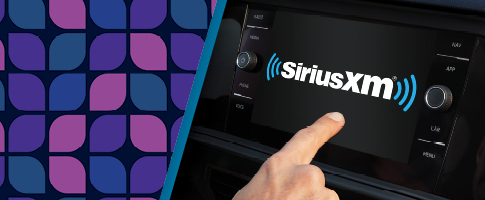 SiriusXM: $5/month15 for 12 months with a new Select subscription.