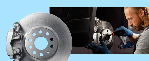 $20 Off Brake Pad Replacement Per Axle5