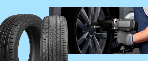 $25 Off Tire and Alignment Safety Inspection8