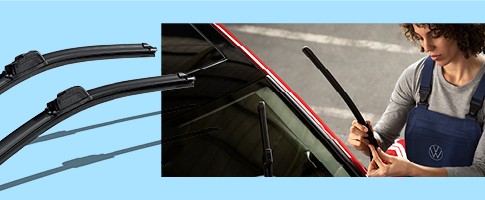 $7.50 Off Genuine VW Front Wiper Blade Replacement2