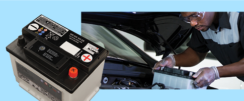 $20 Off VW Economy Battery and Installation6