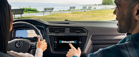 SiriusXM: $5/month15 for 12 months with a new Select subscription