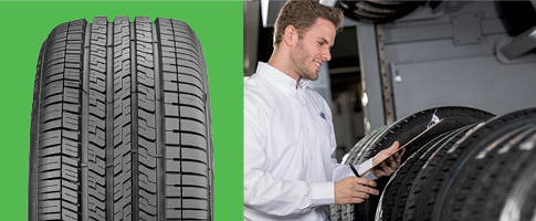 Complimentary Tire and Alignment Safety Inspection.8