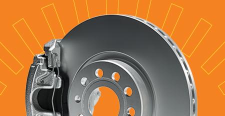$20 Off Genuine VW Brake Pad Replacement Per Axle11