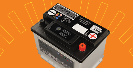 $20 Off  VW Economy Battery and Installation3