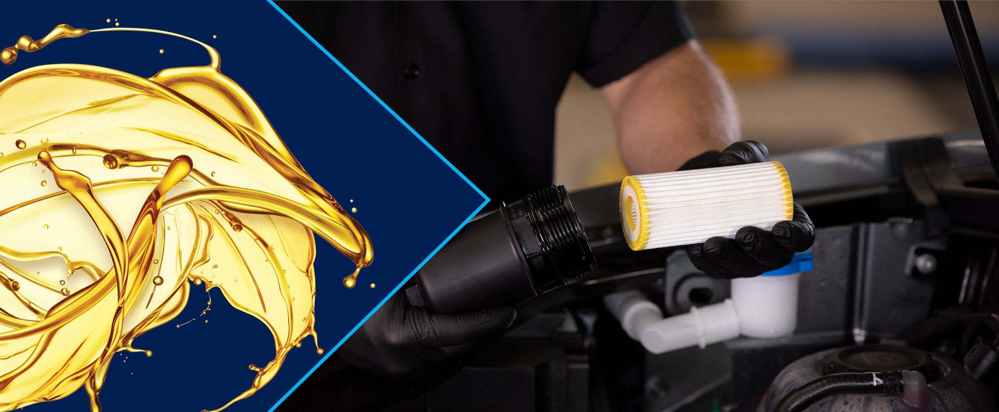 $69.95 VW Synthetic Oil Change4