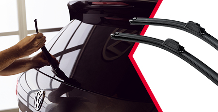 $10 Off Genuine VW Front Wiper Blade Replacement7
