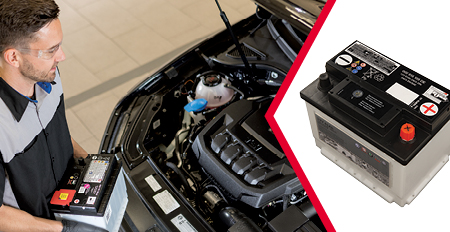 $15 Off Genuine VW Battery and Installation3